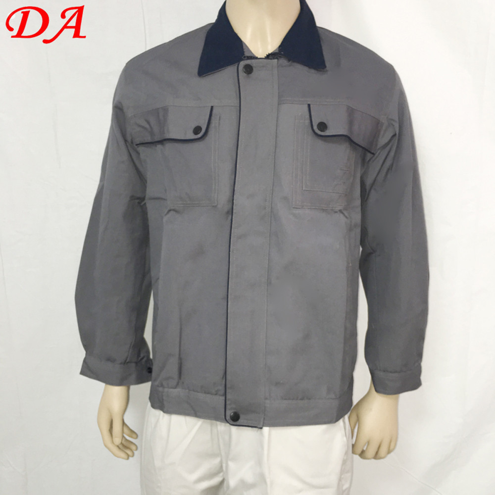 Wholesale Safety Labor Mens Workwear Boiler Suit