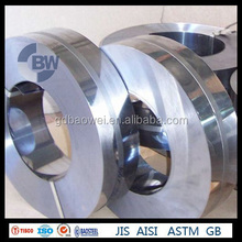 cold rolled stainless steel strip 430