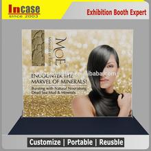 New arrival portable expo exhibition booth
