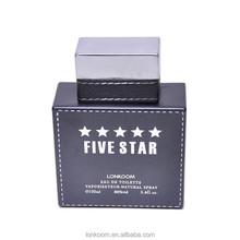FIVE STAR 100 ml OEM ODM Active man perfumes fragrances