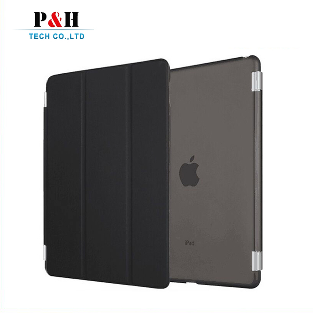 Chinese manufacturers Foldable leather pc cover case for tablet made in China