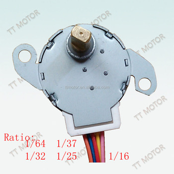 air conditioner motor and toy motor gear box 12v