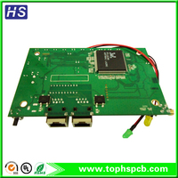 shenzhen factory custom ps4 controller pcb board