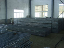 5--7m web-forged welding steel grating