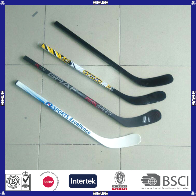 alibaba new product light weight customized hockey stick composite ice