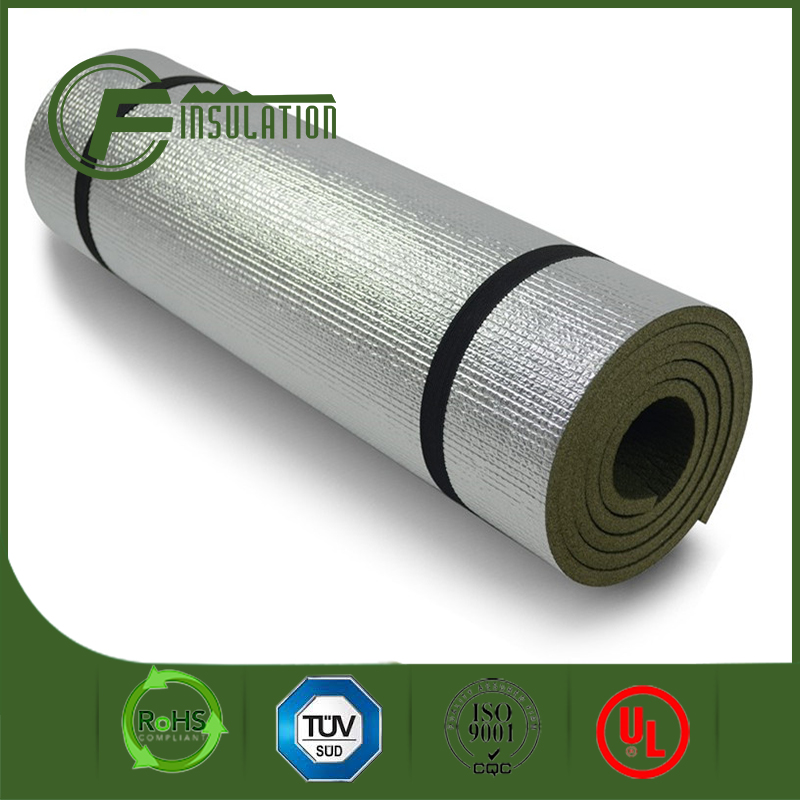 High Heat Reflective Insulation Material Polyethylene Foam Insulation