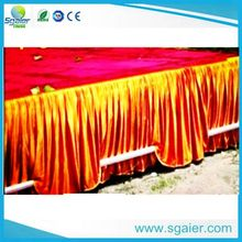 event stage -aluminum frame stage, stage aluminum,stage with aluminum structure