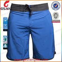 Polyester spandex 4 way stretch crossfit short sports outfit short