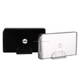 3.5 inch USB3.0 to SATAIII Aluminum External HDD Enclosure for 3.5 Inch HDD SATA