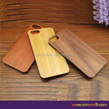 smart promotion gift,Wooden phone case phone case card holder
