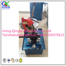 portable hand held electric metal tube cutting machine for construction