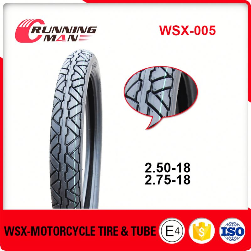 Qualified Alibaba Website Continental Cheap Motorcycle Tires 2.50-18