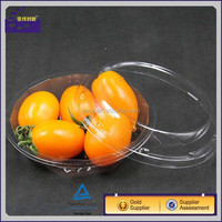 round plastic container with lid