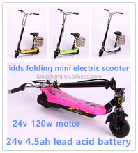 scooters for teenagers/cheap electric scooters for kids/folding mini electric scooter
