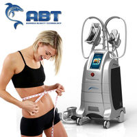 2013 professional criotherapy liposuction machine hot in USA