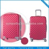 New Style High Quality ABS Luggage Travel Luggage