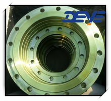 Cast steel Flanges DIN2576 PN10 PN16