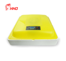 Economic mini chicken incubator HHD EW-88 cheap price own hatching affordable to all