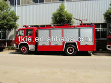 8000L Dongfeng fire engine truck