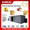 Commercial vegetable and fruit drying equipment/drying fruit oven/dried fruit machine