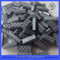 Oil and Gas Drill Bit Tungsten Carbide Sintered Chuck Jaw Insert