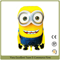 2015 hot selling new Minion helium balloons foil balloon