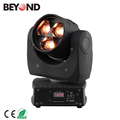 3 x 15w 4-in-1 bee eye moving head stage light