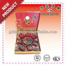 High quality Lotus Seed Paste Mooncake - OEM/ODM