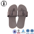 iHotel Guest Amenities PU Sandals Slipper For Men