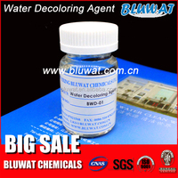 BWD 01 High Quality Decolorant Chemical Export to Honduras