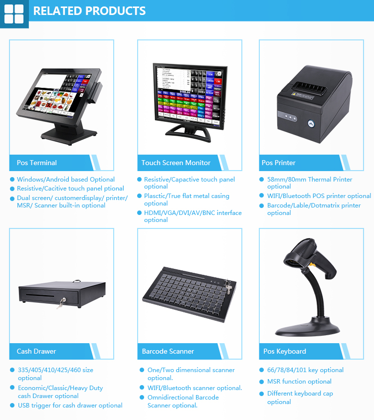 Factory price high quality tablet stand pos/eft pos stand MS-08