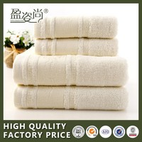 High Quality Towel 100% Cotton Cheap White Bath Towel For Hotel Towel
