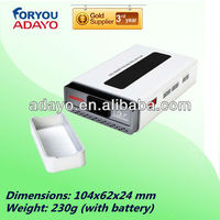 2012 New Generation Smartphone Portable Projector