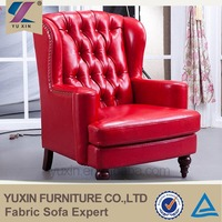 dubai imported genuine leather sofa furniture set/egg shaped sofa chair