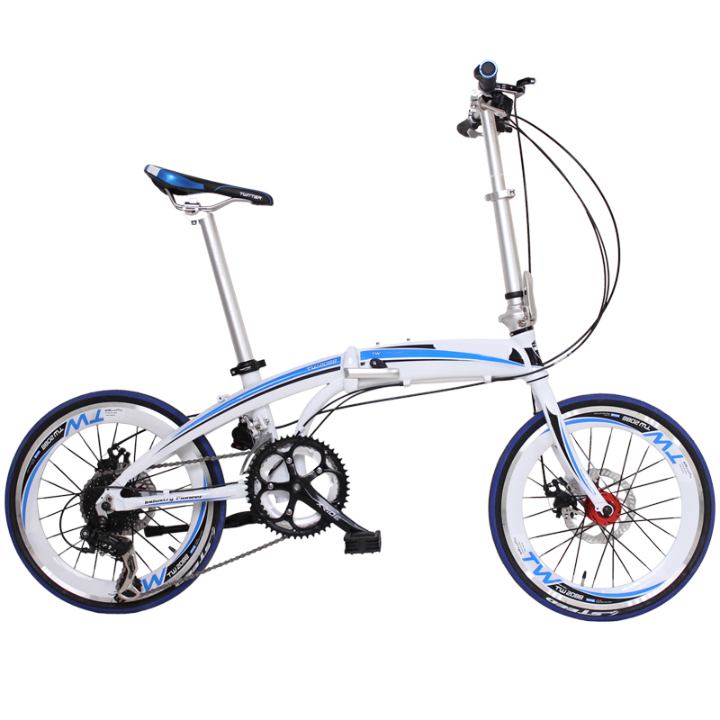 "Best price china cheap folding bike 20"" for city road"