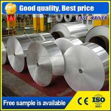 1060 1350 electrical transformers winding aluminum foil roll strips