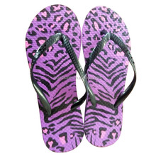 Cheap Wholesale Unisex Personalized Printed Pe Slipper Flip Flops