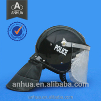 High quality anti-riot helmet riot helmet for army ISO and military standards