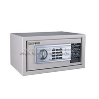 hot selling hotel cash safe with digital keypad for kid/home/hotel with high security lock