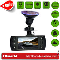 high quality In Car Dvr Accident Camera Video Recorder model AT560 with 5.0MP camera