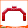 Facotry Price Advertising Cheap Inflatable Arch for Sale