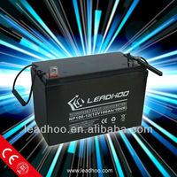 The good capacity 12v dc battery power supplier SL12-100 long life ups battery 12v100ah long-life lead acid battery low discharg