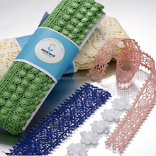 Fashion Chemical Lace for clothing