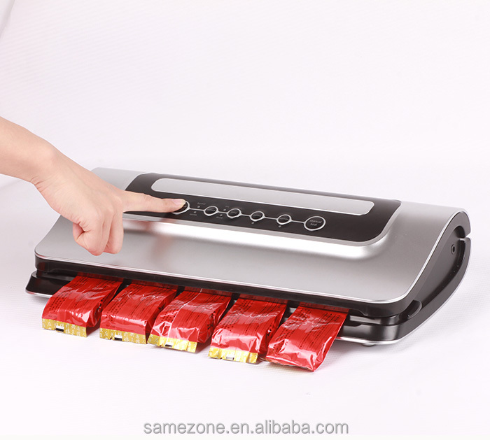 9 second Food Vacuum Sealer/ Food Vacuum Packing Machine