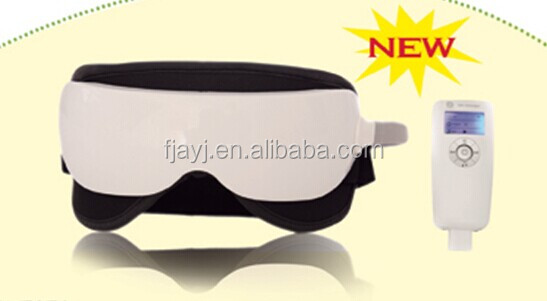 relax eye massage massager machine for eye with mp3 function