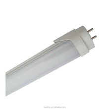 Emergency T8 10W rechargeable led light tube with internal battery backup t8 led tube
