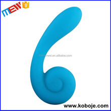 Best Promotion Girls Presents Waterproof Rotating usb dildo vibrator