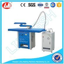 LJ Vacuum ironing table