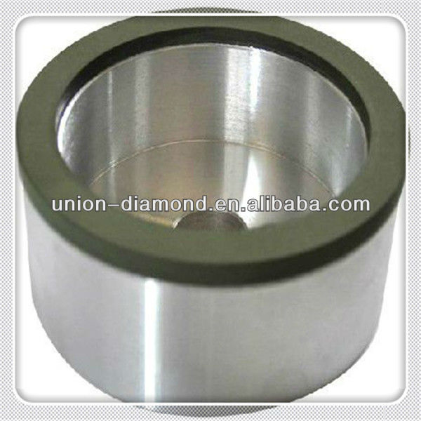 6A2 resin bond diamond wheel