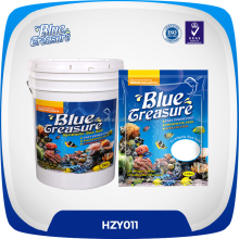 20kg/Carton Artificial Soluble Aquarium Sea Salt